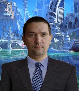 Виктор Ельников