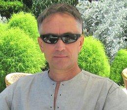 Александр Попович