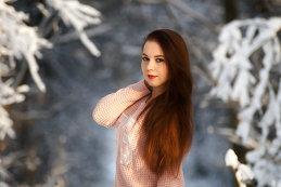 Надежда Журавкова