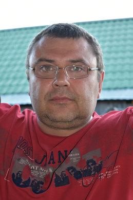 Евгений Ветров
