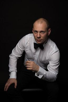 Артем Щукин