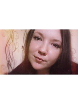 Анюта Ванюкова