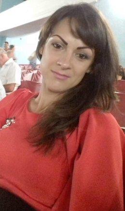 Анюта Мосунова