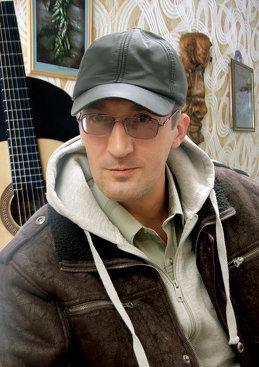 Станислав Иншаков