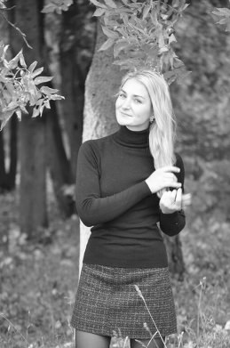 Марина Ворошко (Митьковец)