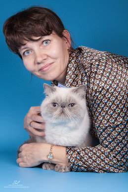 Светлана Акифьева