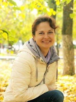 Natalka Лагодная
