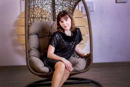 Ольга Остальцева