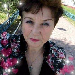 Valentina Perfileva