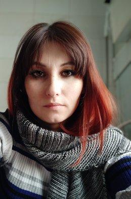 Наталья Цуркан