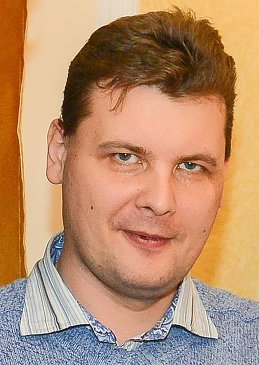 Олег Заброда