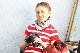 Елена Верховская