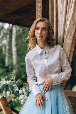 Татьяна Левашова