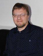 Валерий Гарбус