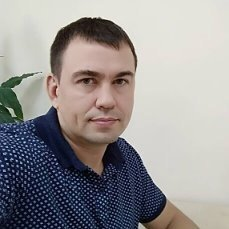 Игорь Супрун Новосибирск