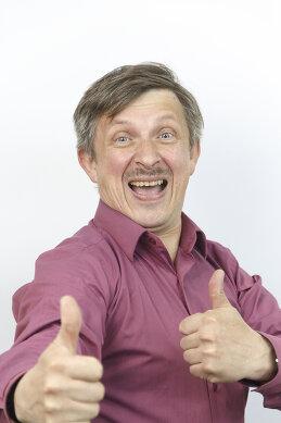 Олег Тришкин