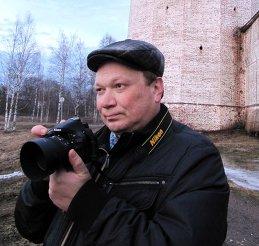 Алексей Крупенников