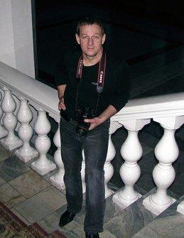 Василий Носенко