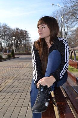 Lenochka Ivchenko(Polovinko)