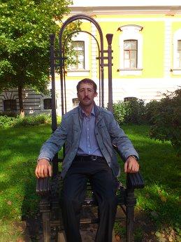Борис Хрипунов