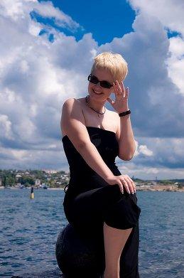 Оксана Романенко