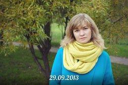 Елена Гордеева