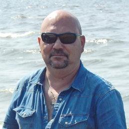 Анатолий Кушнер