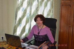 Наталья Цешковская