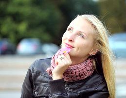 Виктория Дубровская
