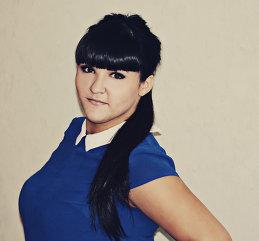 Женя Решетнева