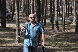 Игорь Викторович Шаповалов