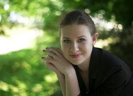 Анастасия Марина
