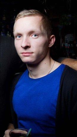 Антон Веселов
