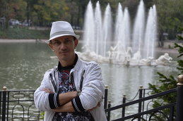 Александр Бабаев