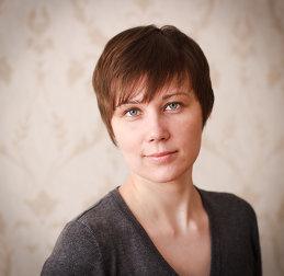 Марина Рулева
