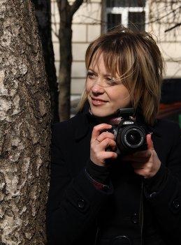 Оксана Крючкова