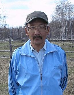 Владимир Сеннябилев
