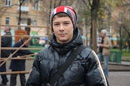 Дмитрий Зудин