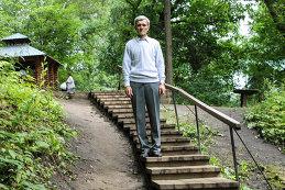 Юрий Павлов
