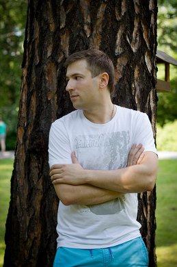 Даниил Мирзотин