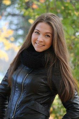 Эльмира Юлгушева