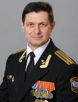 Vladimir Borisov