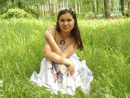 Катерина Николаева