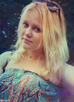 Ксения Рыскунова
