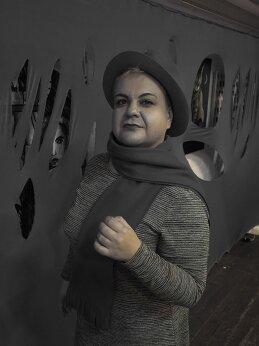 Ирина Мосина