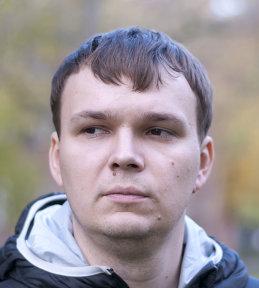 Константин Парамонов