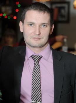 Алексей Часовской