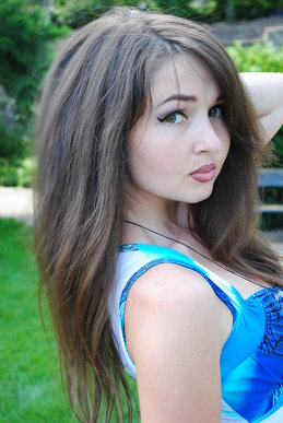 Ирина Шпаковская