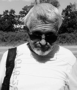 Dmitriy Strogalin