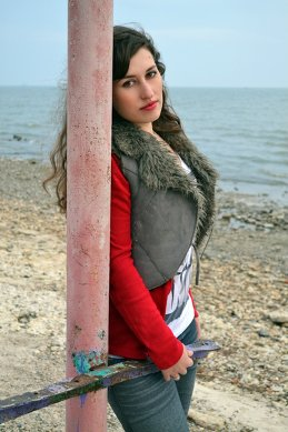 Анастасия Олексенко